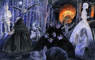 Brujas-atlánticas