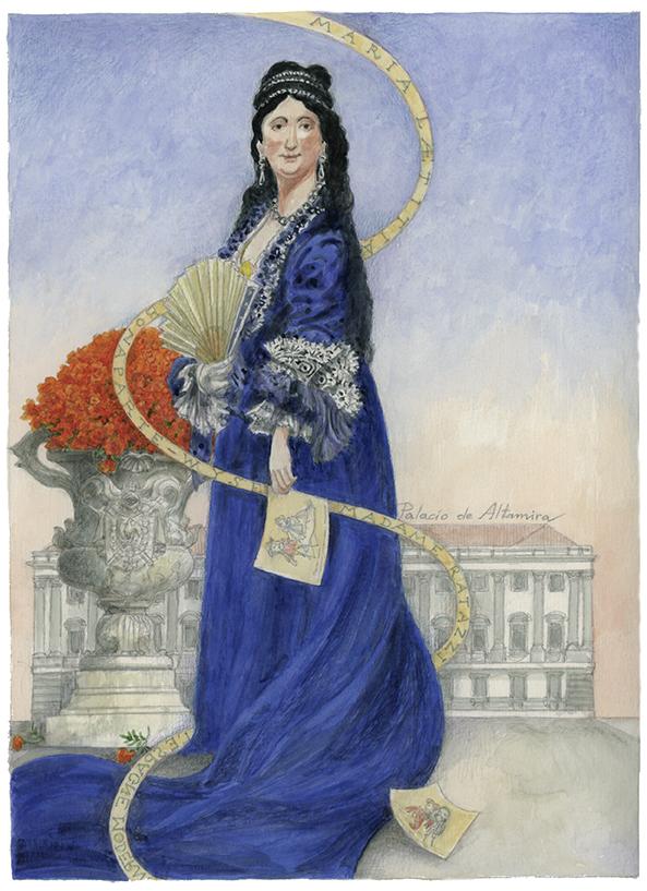 María Leticia Bonaparte-Wise copia 2
